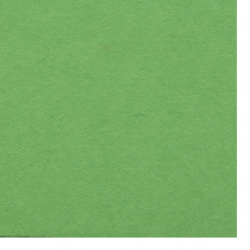 Green Felt Sheet, A4 20x30mm 1mm