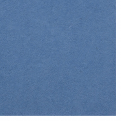 Филц 1 мм A4 20x30 см цвят син -1 брой
