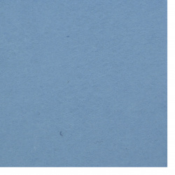 Light Blue Felt Sheet, A4 20x30mm 1mm