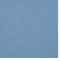 Pâslă 1 mm A4 20x30 cm culoare albastru deschis -1 bucată