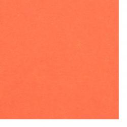 Φύλλο τσόχας 1 mm A4 20x30 cm πορτοκαλί -1 τεμάχιο