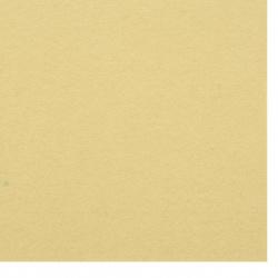Φύλλο τσόχας 1 mm A4 20x30 cm μπεζ -1 τεμάχιο