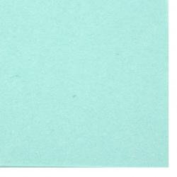 Филц 1 мм A4 20x30 см цвят тюркоаз светъл -1 брой