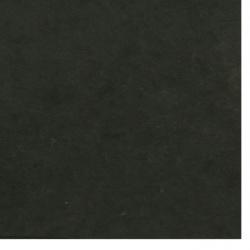 Felt , DIY Crafts Sewing Decoration1 mm A4 20x30 cm color black -1 piece