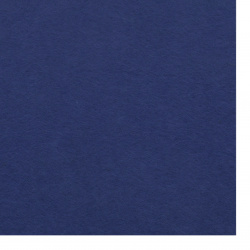 Soft Felt Fabric Sheet DIY Craftwork Decoration 2 mm A4 20x30 cm color blue dark -1 piece