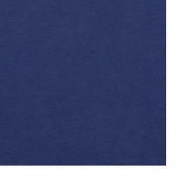 Филц мек 2 мм A4 20x30 см цвят син тъмно -1 брой