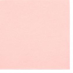 Филц мек 2 мм A4 20x30 см цвят розов бледо -1 брой