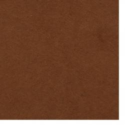Филц мек 2 мм A4 20x30 см цвят кафяв -1 брой