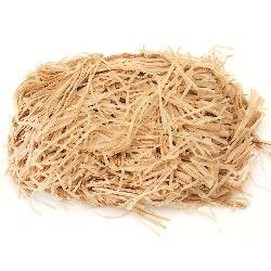 Хартиена трева цвят телесен светъл - 50 грама