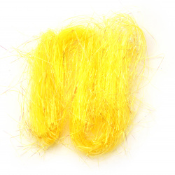 Angel hair yellow rainbow -10 grams