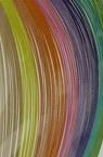 Quilling Paper Strips (paper 130 g) 2 mm / 35 cm -10 pastel colors - 100 pcs