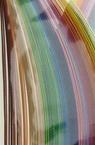 Quilling Paper Strips (130 g paper) 4 mm / 50 cm -20 colors MIX - 100pcs