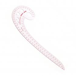 Ραπτική καμπύλη 42 cm και 26 cm