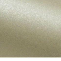 Хартия перлена 120 гр двустранна А4 (20/ 30 см) MAJESTIC Пясъчен