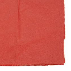 Tissue Paper for Decoration Red 50x65cm 10 sheets