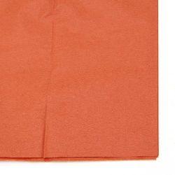 Hârtie absorbanta Thisu 50x65 cm portocaliu -10 coli