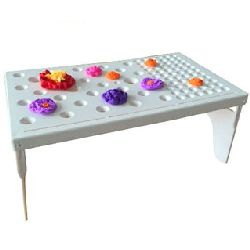 Quilling table 268 x 159 x 112 mm