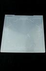 Μήτρα embossing folder 20x20 cm κάδρο