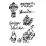 Clear Stamp 10x15 cm