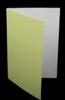 Baza carte postala  15,2x21 cm șampanie LUX culoare