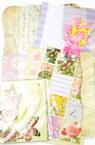 Комплект за направа и декорация на албум 4 страници Best of times