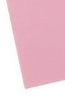 Хартия цветна 120 гр/м2 двустранна А4 (21/ 29.7 см) розова -10 листа