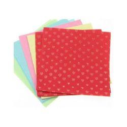 Origami Paper 6x6 cm 50 pcs