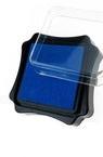 Pigment Ink Pad, Blue Color, 6.2x2.1 cm