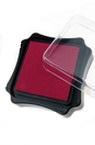 Tampon cu cerneală de pigment 6.2x2.1 cm culoare ciclamen