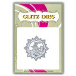 Cutting Die for Decoration 7.2x7.2 cm Christmas