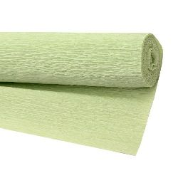 Crepe Paper for Decoration 50x230 cm thinned out