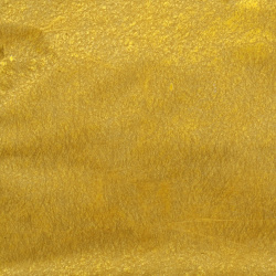 Cellophane metallized coating 50x430 cm for decoration color gold