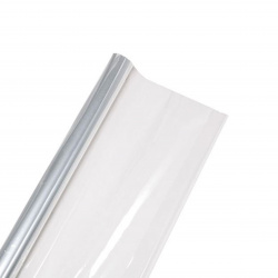 Cellophane sheet 70x100 cm transparent -1 piece
