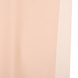 Cellophane matte sheet 60x60 cm color peach -1 pieces