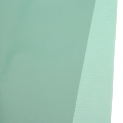 Cellophane matte sheet 60x60 cm color turquoise -1 pieces
