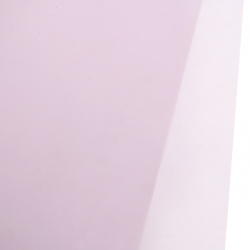 Cellophane matte sheet 60x60 cm purple light -1 pieces