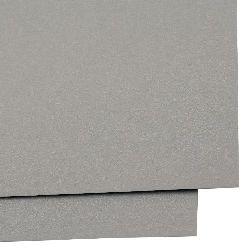 Картон перлен двустранен 250 гр/м2 А4 (297x210 мм) сив -1 брой