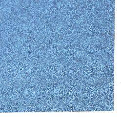 Carton cu brocard culoare albastru  30x30