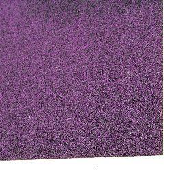 Carton cu brocart 30x30 violet