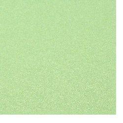 Картон с брокат 30x30 цвят зелен електрик