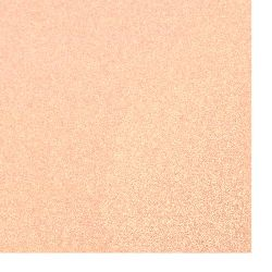 Glitter Cardboard for Decoration 30x30 color orange electrician