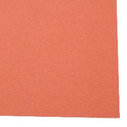 Decoration Cardboard 30.5x30.5 cm color red pale-1 piece