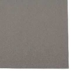 Decoration Cardboard 30.5x30.5 cm color gray dark -1 pc