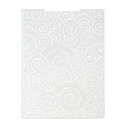 Папка за релеф 12.5x17.8 см -спирали
