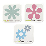 Cutting Dies Mixed Flowers from 22 mm to 55 mm