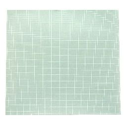 12 inch scrapbooking paper (30.5 x 30.5 cm) single sided pearl 160g / m2 -1 sheet