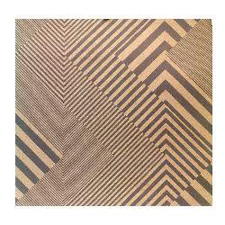 Hârtie de decupaj de 12 inci (30,5 x 30,5 cm) perlă pe o singură față 160 g / m2 -1 coală