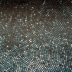 12 inch Scrapbooking paper  (30.5 x 30.5 cm) single-sided pearl 160 g / m2 -1 sheet