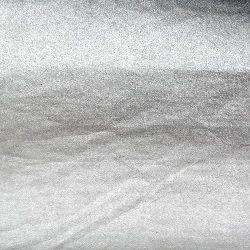 Hârtie nepaleză 60 g argint metalic manual 50x75 cm