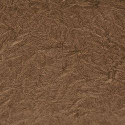 Непалска хартия 60 гр ръчна 47x71 см Crinkled - шоколадова